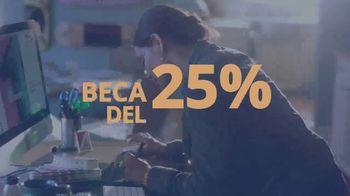 National University TV Spot, 'El hogar de heroes' [Spanish] - Thumbnail 6