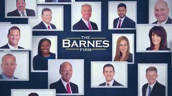 The Barnes Firm TV Spot, 'Not Fair' - Thumbnail 5