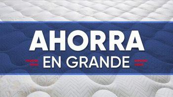 Rooms to Go La Venta por las Fiestas TV Spot, 'El colchón perfecto' [Spanish] - Thumbnail 1