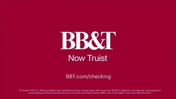 BB&T Checking Account TV Spot, 'Comes Together' - Thumbnail 10