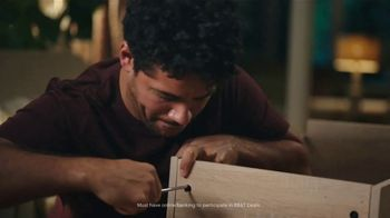 BB&T Checking Account TV Spot, 'Comes Together' - Thumbnail 5