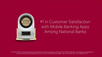 BB&T Checking Account TV Spot, 'Comes Together' - Thumbnail 9