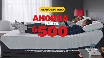 Mattress Firm TV Spot, 'Promeso de descanso seguro: Regalo de $300' [Spanish] - Thumbnail 5