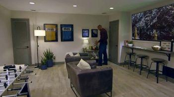 Floor & Decor TV Spot, 'Adventurous Man Cave' - Thumbnail 7