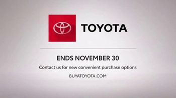 Toyota Mission: Incredible Sales Event TV Spot, 'Score the Biggest Savings' [T2] - Thumbnail 8