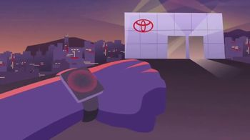 Toyota Mission: Incredible Sales Event TV Spot, 'Score the Biggest Savings' [T2] - Thumbnail 6