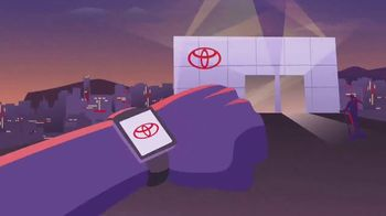 Toyota Mission: Incredible Sales Event TV Spot, 'Score the Biggest Savings' [T2] - Thumbnail 7