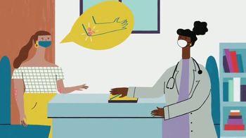 AbbVie TV Spot, 'Psoriasis: Inflammation' - Thumbnail 7