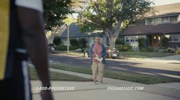 Progressive TV Spot, 'Sticking Together: Rug' - Thumbnail 5