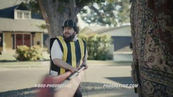 Progressive TV Spot, 'Sticking Together: Rug' - Thumbnail 6