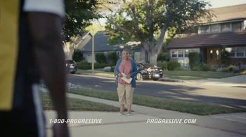Progressive TV Spot, 'Sticking Together: Rug' - Thumbnail 7