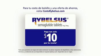 RYBELSUS TV Spot, 'Despierta' [Spanish] - Thumbnail 10