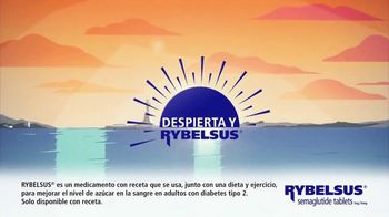 RYBELSUS TV Spot, 'Despierta' [Spanish] - Thumbnail 2