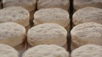 Bojangles Steak Biscuit TV Spot, 'Holidays: You're Not Seeing Double' - Thumbnail 4
