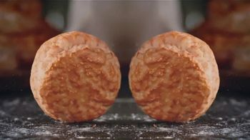 Bojangles Steak Biscuit TV Spot, 'Holidays: You're Not Seeing Double' - Thumbnail 5