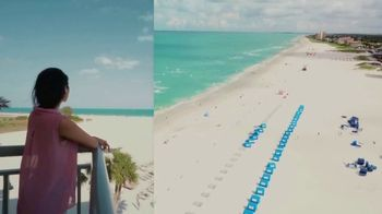 Visit St. Petersburg/Clearwater TV Spot, 'Soak in a Whole New Point of View' - Thumbnail 1