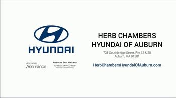 Hyundai Thanksgiving Sales Event TV Spot, 'An SUV You Can Rely On' [T2] - Thumbnail 6