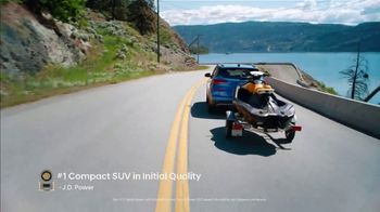 Hyundai Thanksgiving Sales Event TV Spot, 'An SUV You Can Rely On' [T2] - Thumbnail 3