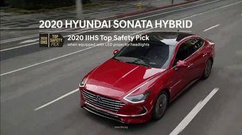Hyundai TV Spot, 'Going Green' [T2] - 65 commercial airings