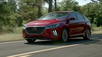 Hyundai TV Spot, 'Going Green' [T2] - Thumbnail 1