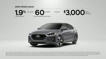 Hyundai TV Spot, 'Going Green' [T2] - Thumbnail 9