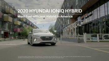Hyundai TV Spot, 'Going Green' [T2] - Thumbnail 3