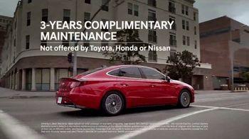 Hyundai TV Spot, 'Going Green' [T2] - Thumbnail 6