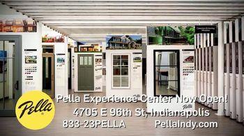 Pella of Indianapolis TV Spot, 'Experience Center Open' - Thumbnail 10