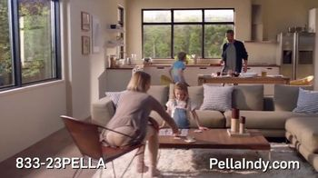 Pella of Indianapolis TV Spot, 'Experience Center Open' - Thumbnail 3