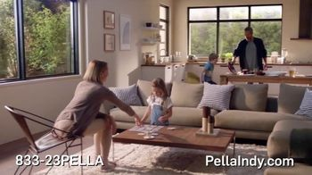 Pella of Indianapolis TV Spot, 'Experience Center Open' - Thumbnail 4