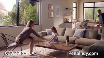 Pella of Indianapolis TV Spot, 'Experience Center Open' - Thumbnail 5
