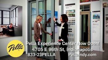 Pella of Indianapolis TV Spot, 'Experience Center Open' - Thumbnail 7