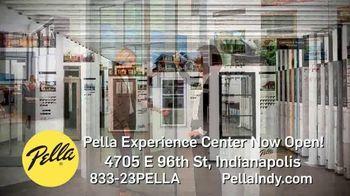 Pella of Indianapolis TV Spot, 'Experience Center Open' - Thumbnail 8