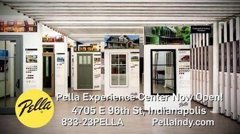 Pella of Indianapolis TV Spot, 'Experience Center Open' - Thumbnail 9