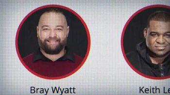 WWE Shop TV Spot, 'Black Friday Pricing: Titles and 50% Off Tees' - Thumbnail 2