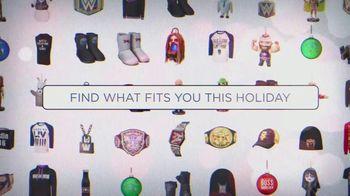 WWE Shop TV Spot, 'Black Friday Pricing: Titles and 50% Off Tees' - Thumbnail 7