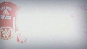 WWE Shop TV Spot, 'Black Friday Pricing: Titles and 50% Off Tees' - Thumbnail 9
