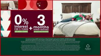 Ashley HomeStore Black Friday Deal Days TV Spot, 'Save up to 50% Off' - Thumbnail 5