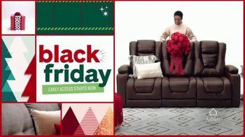 Ashley HomeStore Black Friday Early Access Sale TV Spot, 'BOGO 50% Off' - Thumbnail 2
