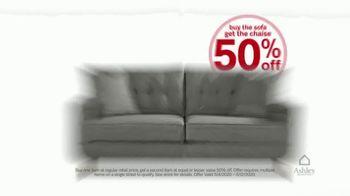 Ashley HomeStore Black Friday Early Access Sale TV Spot, 'BOGO 50% Off' - Thumbnail 4