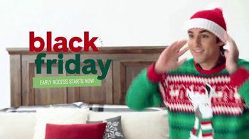 Ashley HomeStore Black Friday Early Access Sale TV Spot, 'BOGO 50% Off' - Thumbnail 6