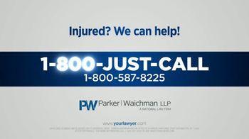 Parker Waichman TV Spot, 'Thank You Cards: Gratitude' - Thumbnail 8