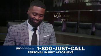 Parker Waichman TV Spot, 'Thank You Cards: Gratitude' - Thumbnail 5