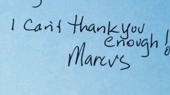 Parker Waichman TV Spot, 'Thank You Cards: Gratitude' - Thumbnail 6