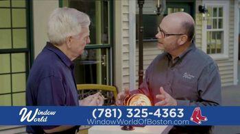 Window World of Boston TV Spot, 'Heat Lamp'