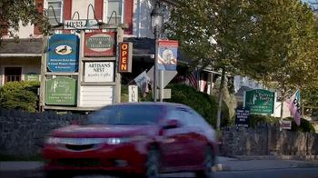 Valley Forge Tourism and Convention Board TV Spot, 'Make It Main Street' - Thumbnail 4