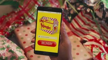 Bojangles Delivery TV Spot, 'Holiday Season' - Thumbnail 6
