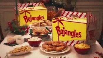 Bojangles Delivery TV Spot, 'Holiday Season' - Thumbnail 9