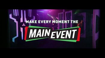 Main Event Entertainment TV Spot, 'The Most Important Things' - Thumbnail 10