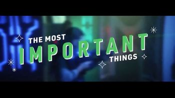 Main Event Entertainment TV Spot, 'The Most Important Things' - Thumbnail 8